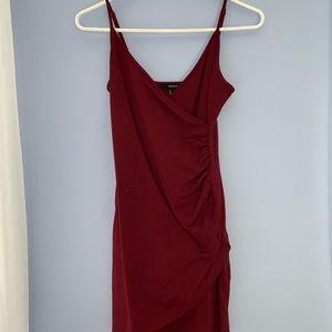 Tank Top dress!